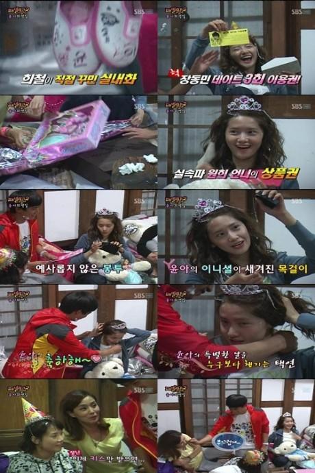 Yoona Family Members Family Members Celebrated