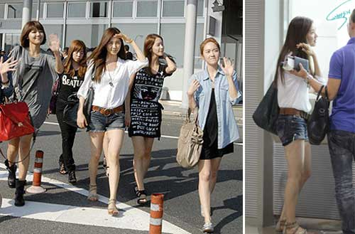 Snsd seohyun and yonghwa dating 7
