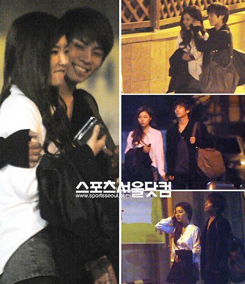 Zhang li yin feat jong hyun dating
