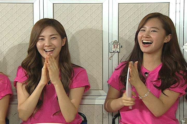 "PICT] SNSD at KBS ""Happy Together"" Recording 